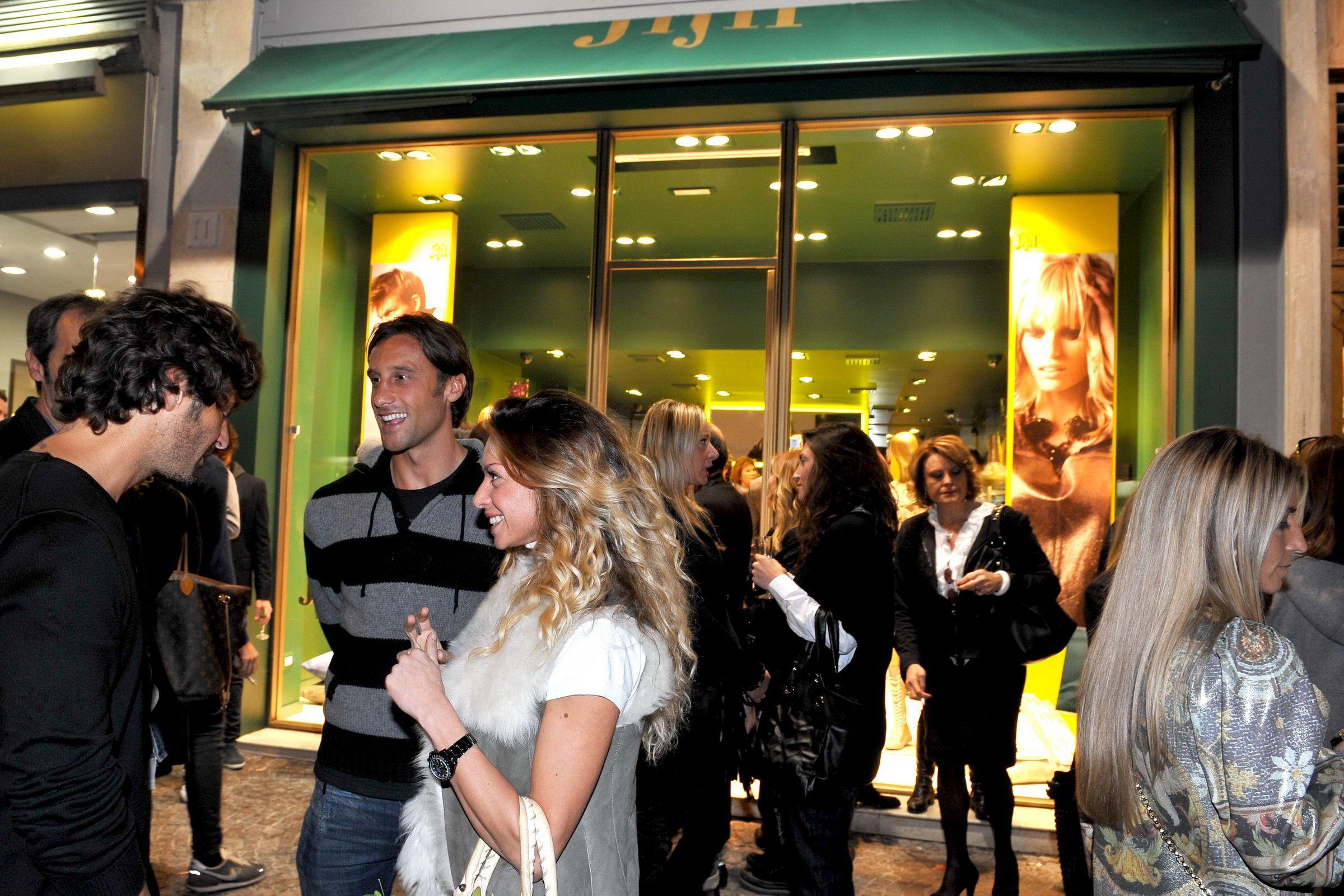 Jijil Store Roma