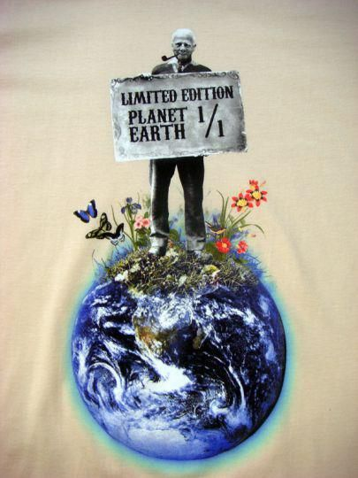Take Care Of Our Planet Before The Planet Stops Taking Care Of Us