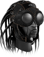 Oakley Medusa Hat