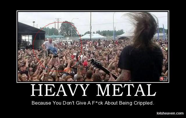 10 Best Heavy Metal Memes Earthly Mission Heavy Metal Music Best Heavy Metal Heavy Metal