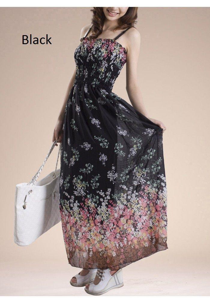 summer Style Korean version Skirts bust short dress women's spring and summer—$15.99(Save 13%!) Gender: Women Decoration: None Waistline: Empire Pattern Type: Solid Brand Name: LLOd Style: …