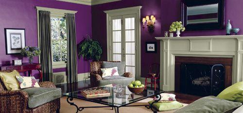 Interior Paint Ideas Ideas Para Pintar La Casa Pintura Para
