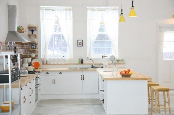 korean interior design inspiration kitchen design pinterest rh pinterest com