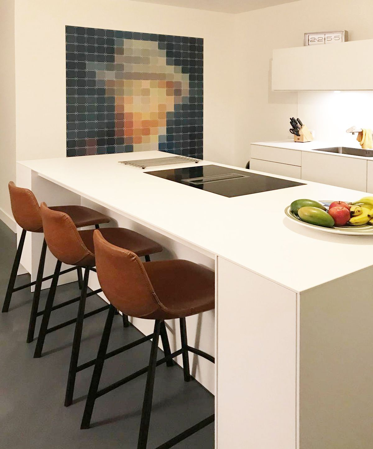 Project in IJburg | Interieur design by nicole & fleur | OUR WORK ...