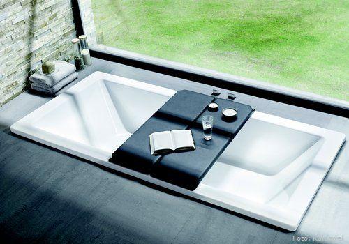 badewanne im boden eingelassen - google-suche | bad | pinterest, Hause ideen