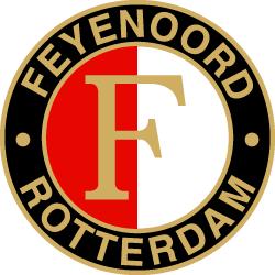 Feyenoord Rotterdam the Netherlands