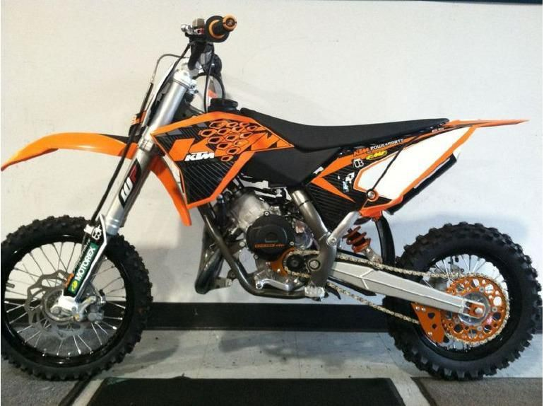 ktm 65 motocross http - photo #35