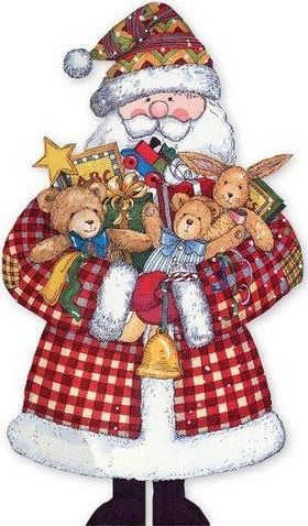 Varios Papa Noel Christmas Prints Christmas Graphics Christmas Illustration
