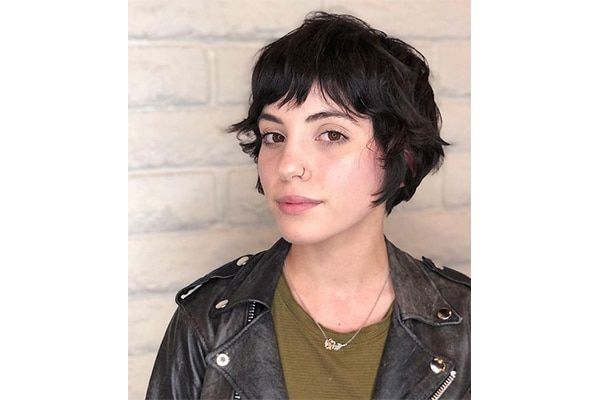 Taking a Look at Some Different Pixie Haircuts.