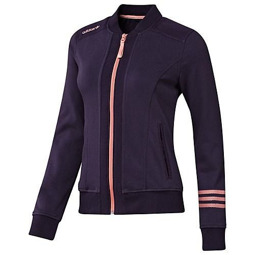 2ee8ee0a7ff66 Love this jacket from Adidas!