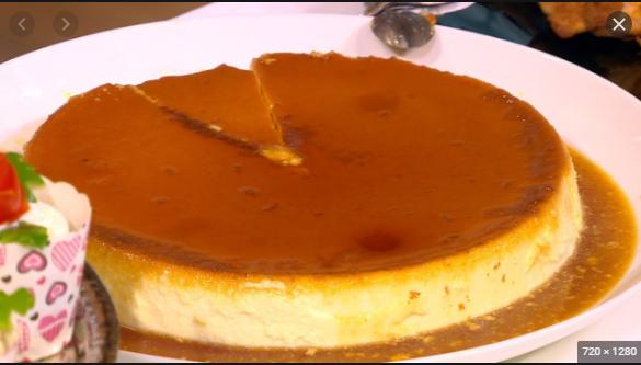 وصفات جديدة 2020 طريقة عمل تشيز كيك بالكراميل Food Desserts Pudding
