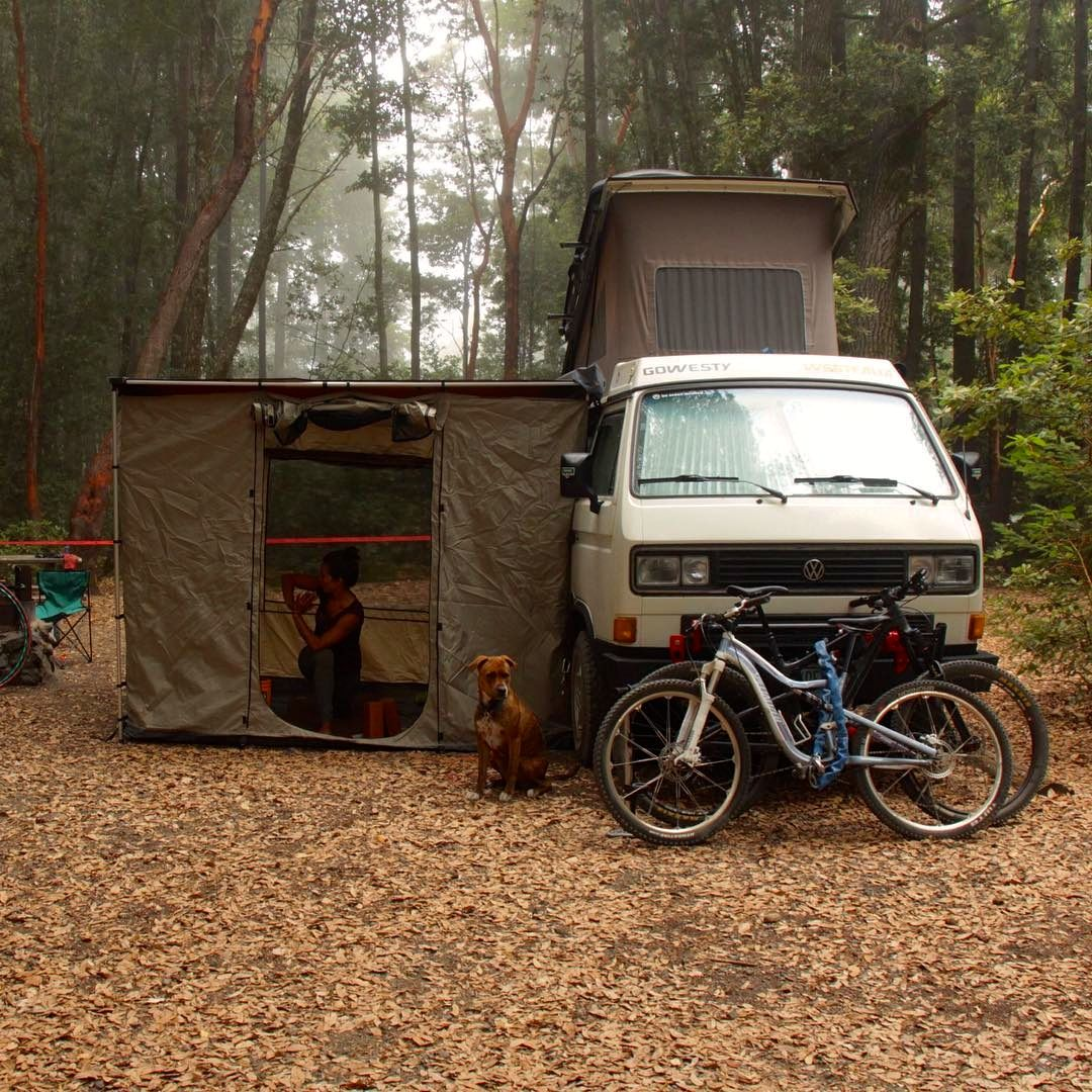 ARB AWNING ROOM WITH FLOOR 2500mm X 2500mm | Vw camper ...