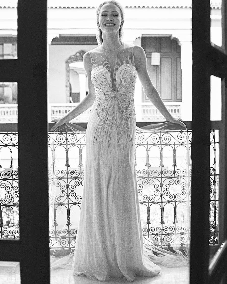 vestidos de novia 70 descuento