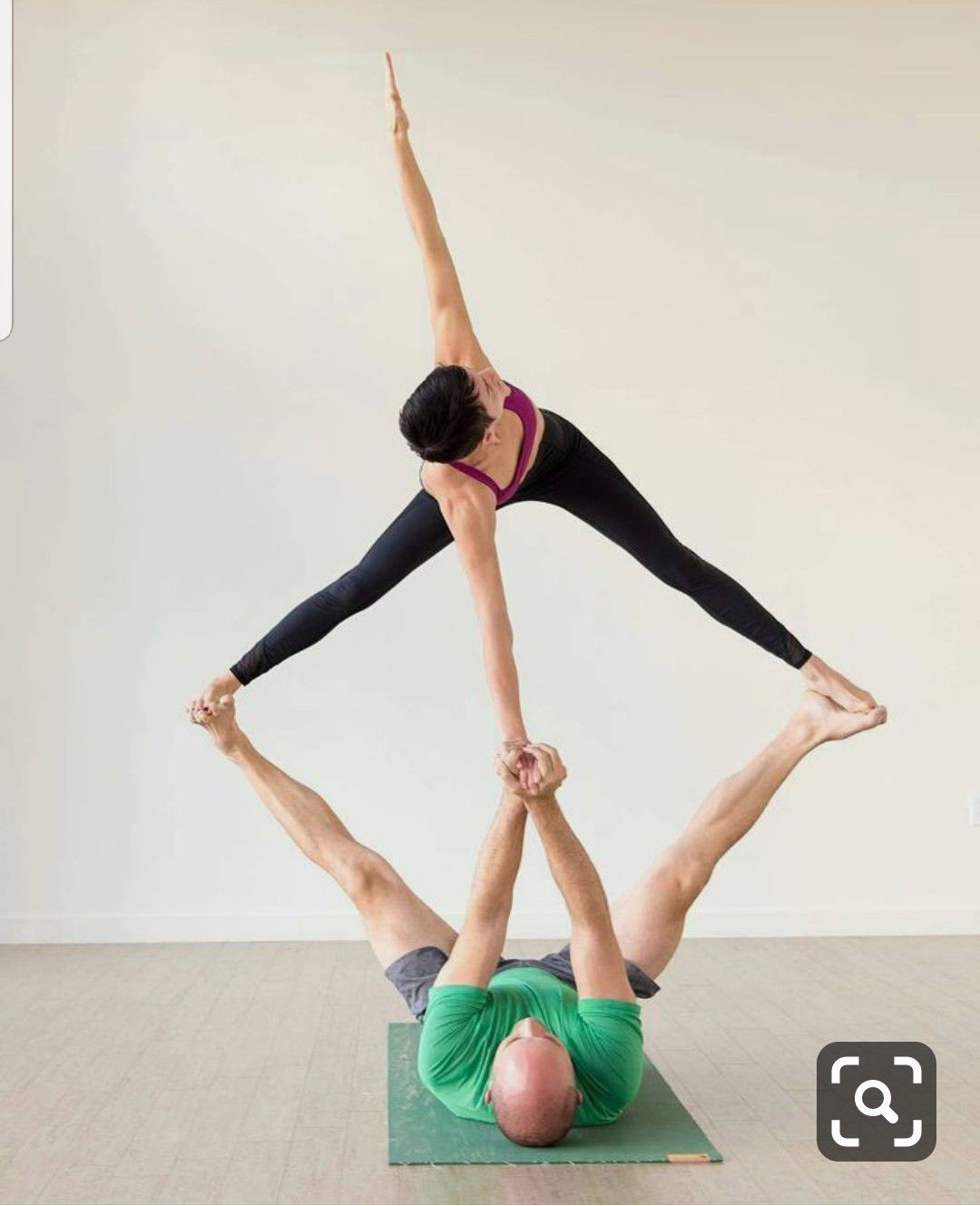 Pin By Dalla Piazza On Acro Couples Yoga Yoga Poses Advanced Couples Yoga Poses Couples Yoga