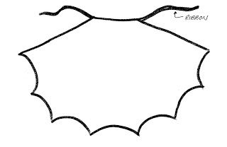 Zanne Art Designs How To Make Your Own Batgirl Costume Batgirl Costume Batgirl Book Character Costumes