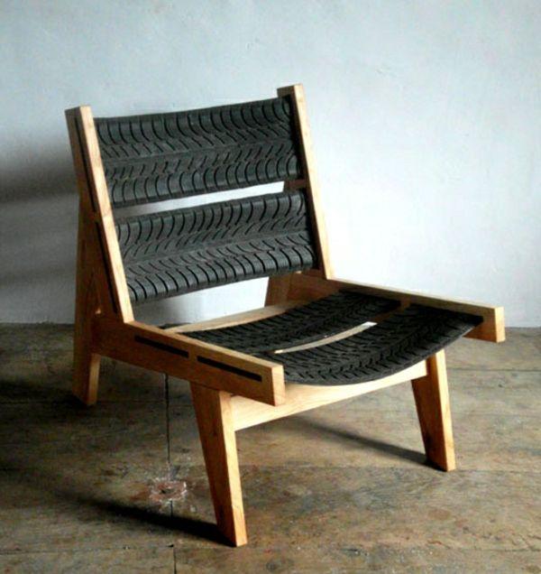 100 DIY Möbel aus Autoreifen – Altreifen Recycling