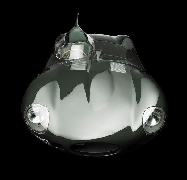 Jaguar XKD - Shared by DapperMrEm