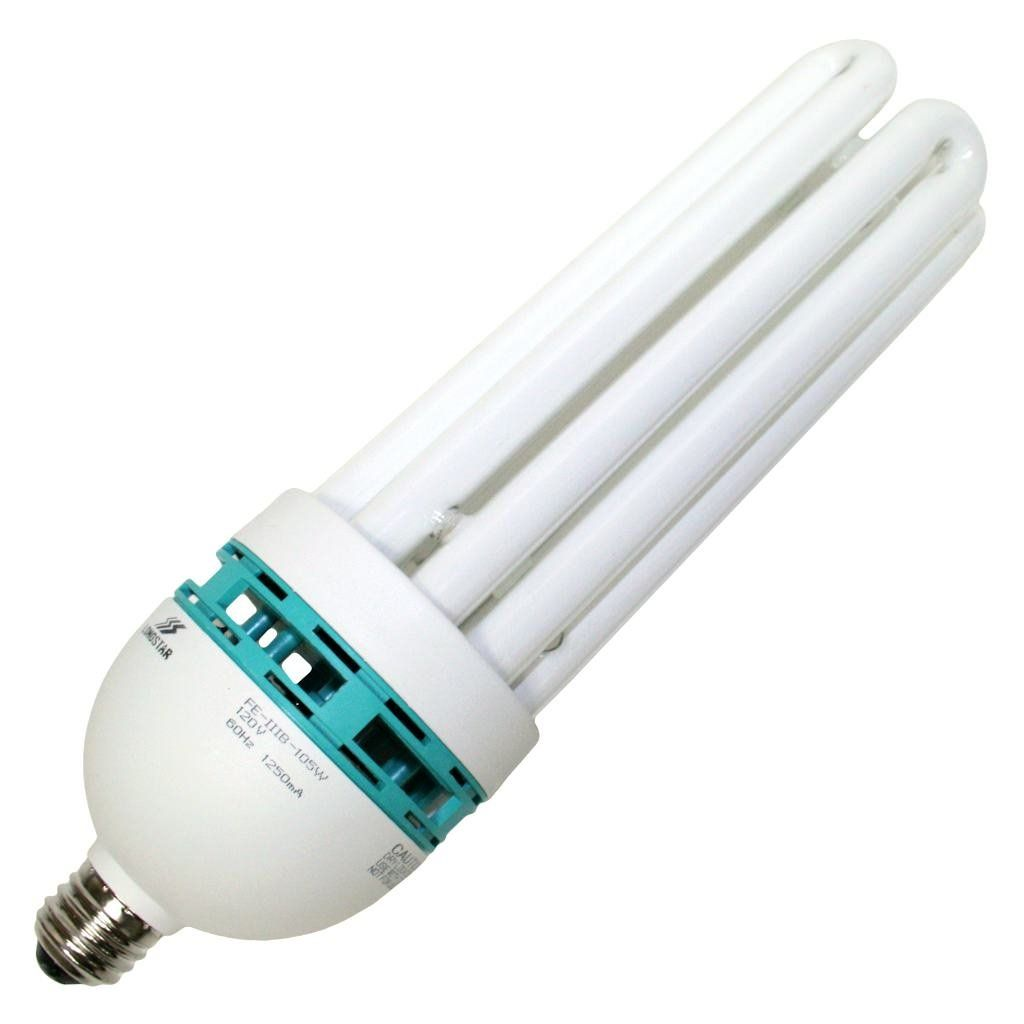 Longstar 00037 Feiiib105w 50k 5 8 Tube Screw Base Compact Fluorescent Light Bulb Inspect This Outstandin Fluorescent Light Bulb Light Bulb Fluorescent Light