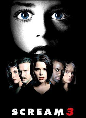 El Oscuro Rincon Del Terror Scream 3 Peliculas De Terror Pelicula Scream Peliculas
