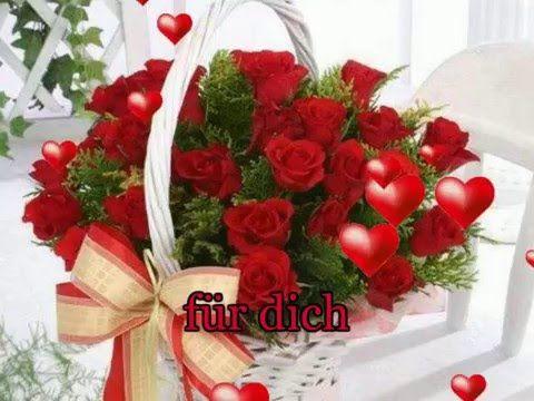 Geburtstag rote rosen zum Geburtstagswünsche Rosen,