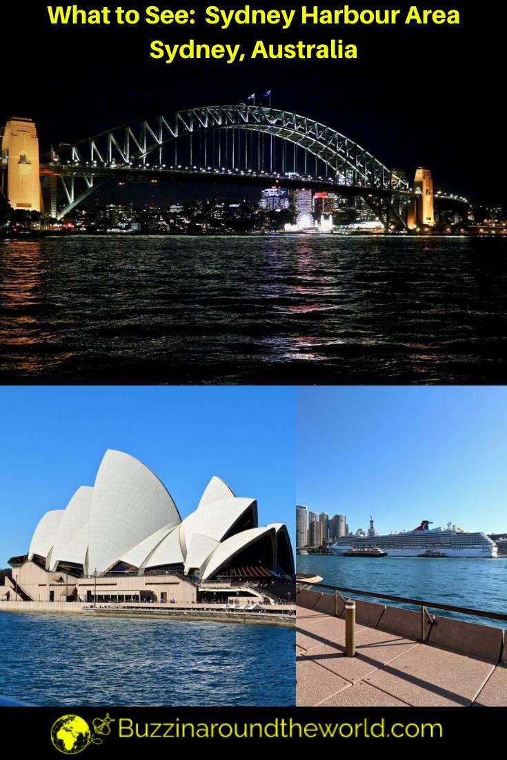 49f9d4122317883aae73cdcb70ccafb3 - Sydney Opera House To Botanic Gardens Walk