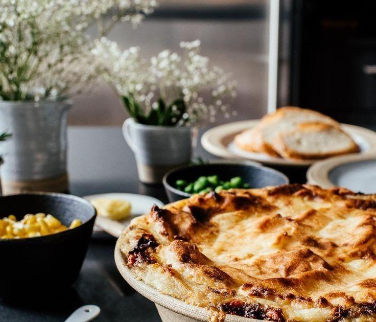 Jamie Oliver's Lamb Shepherd's Pie Recipe - www ...