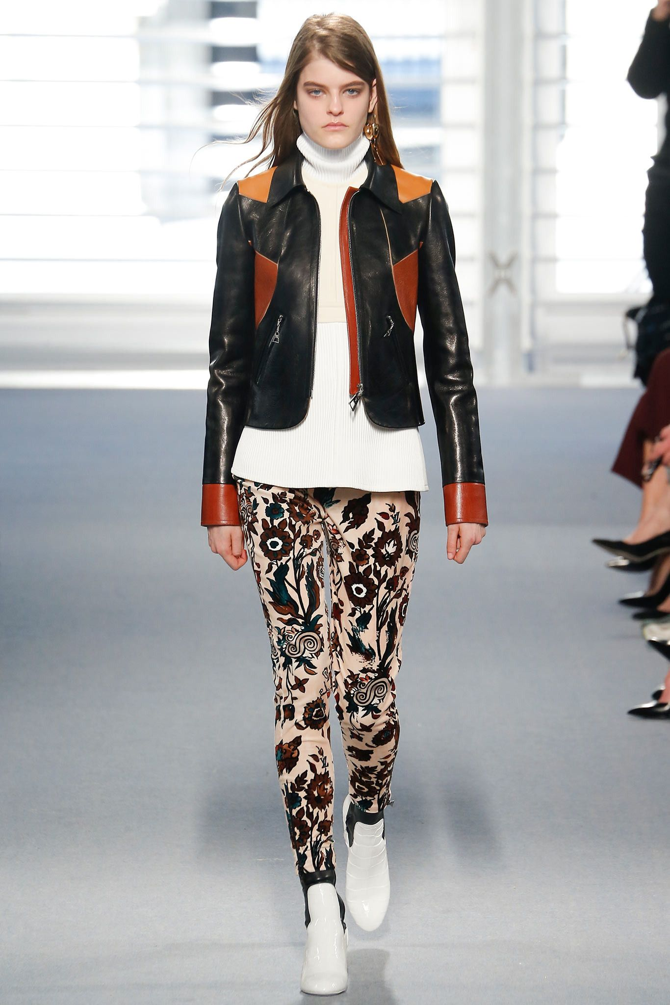 Fall 2014 Ready-to-Wear - Louis Vuitton