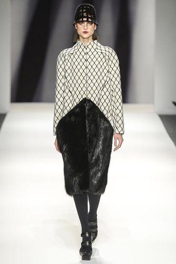 Giulietta, New York Fashion Week, Herbst 2013
