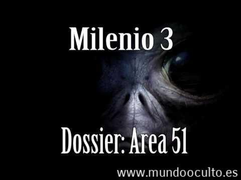 Milenio 3  Dossier: Área 51. Sinesio Darnell y la TCI. El brote de cepa E.Coli