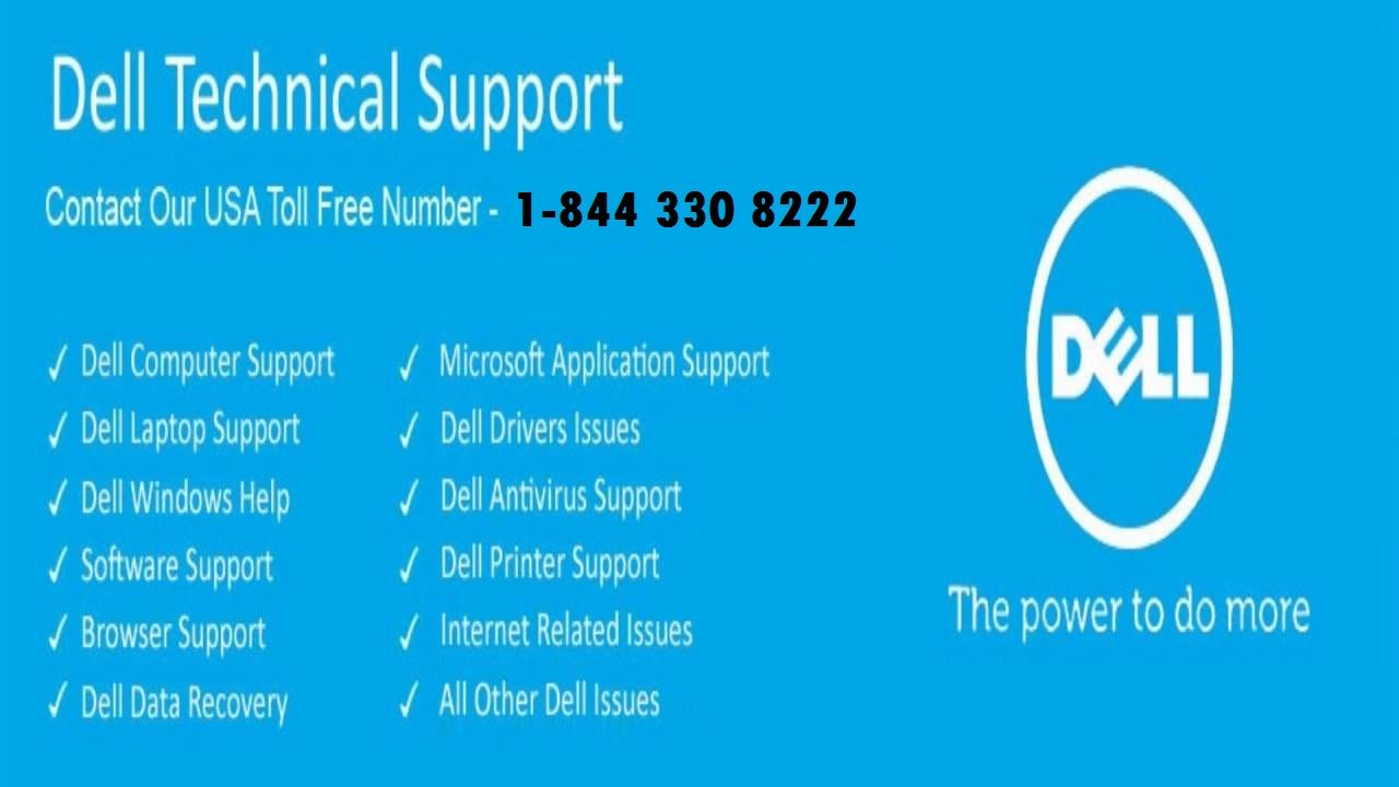 Dell delivered extensive variety of electronic items for the clients
