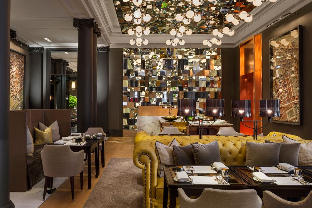 Rosewood London Luxury Hotel In United Kingdom The Style Junkies