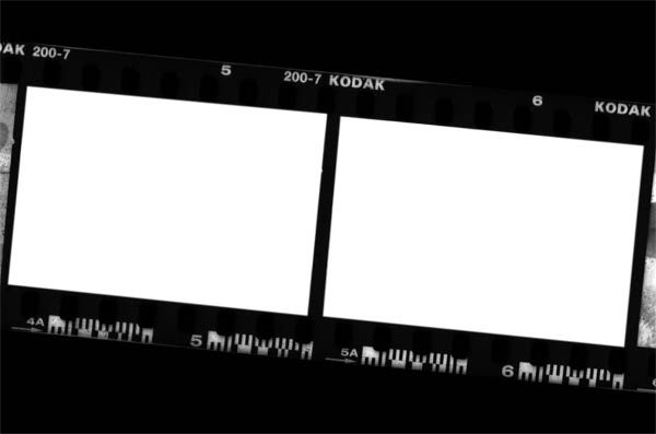 35mm film from Kodak...get yourself into the picture! | Collage ...