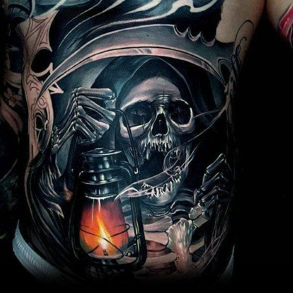 Photo of Top 79 Big Tattoo Ideas [2021 Inspiration Guide]
