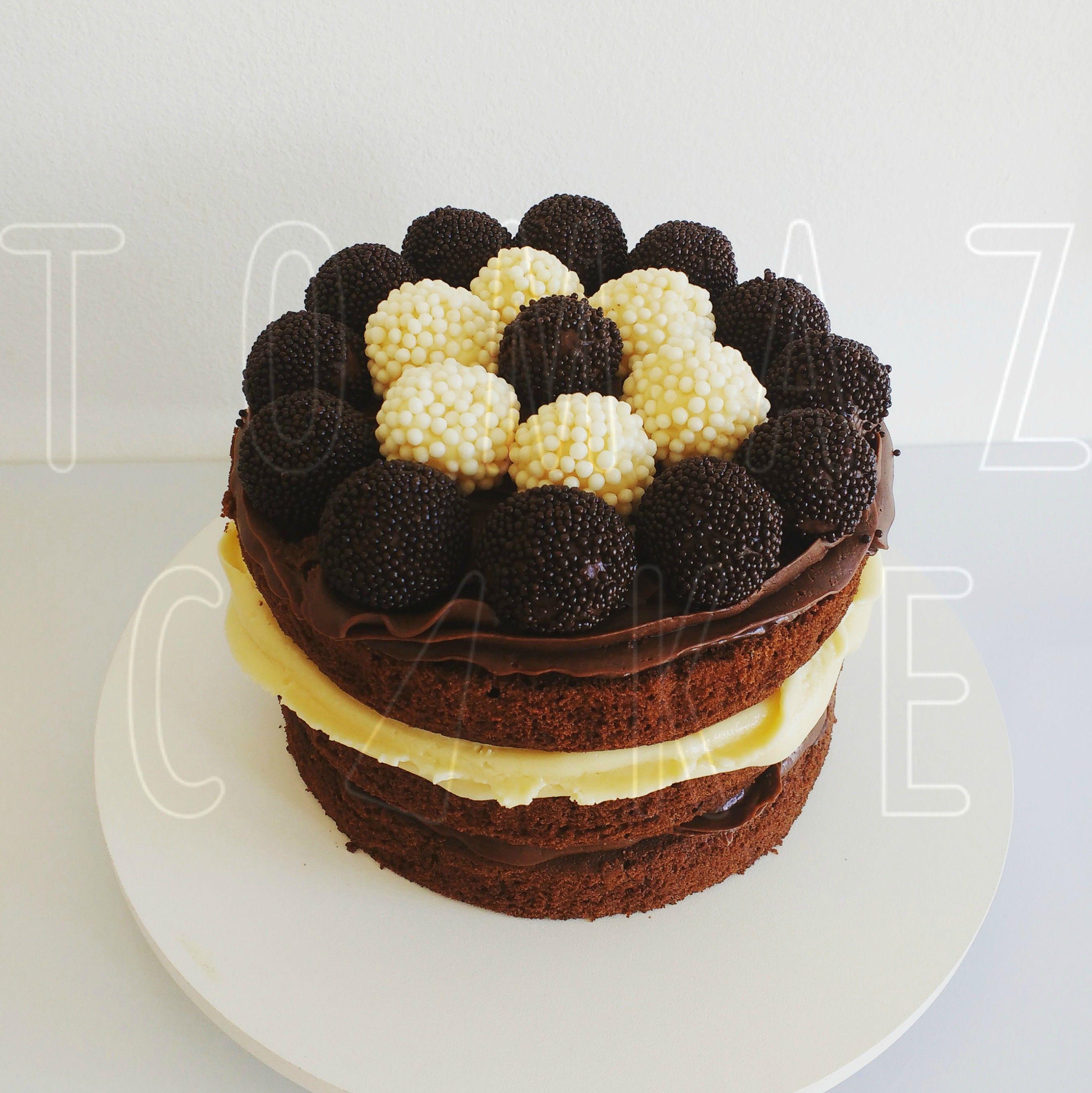 Pin em Tortas Gourmet