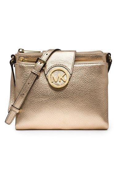 michael michael kors fulton large crossbody bag available at rh pinterest com