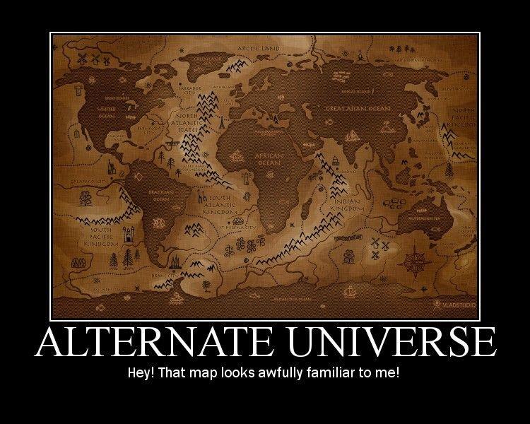 D&D Demotivators is part of Dnd funny - Alternate Universe posted by Heliomance