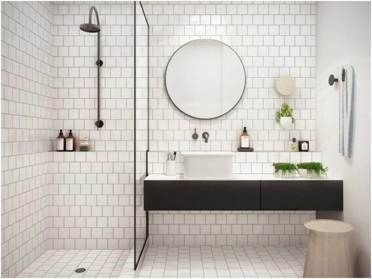 3 tendances phares pour la salle de bain en 2015   Home   Idée salle ...