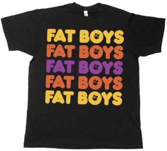 Fat guy names