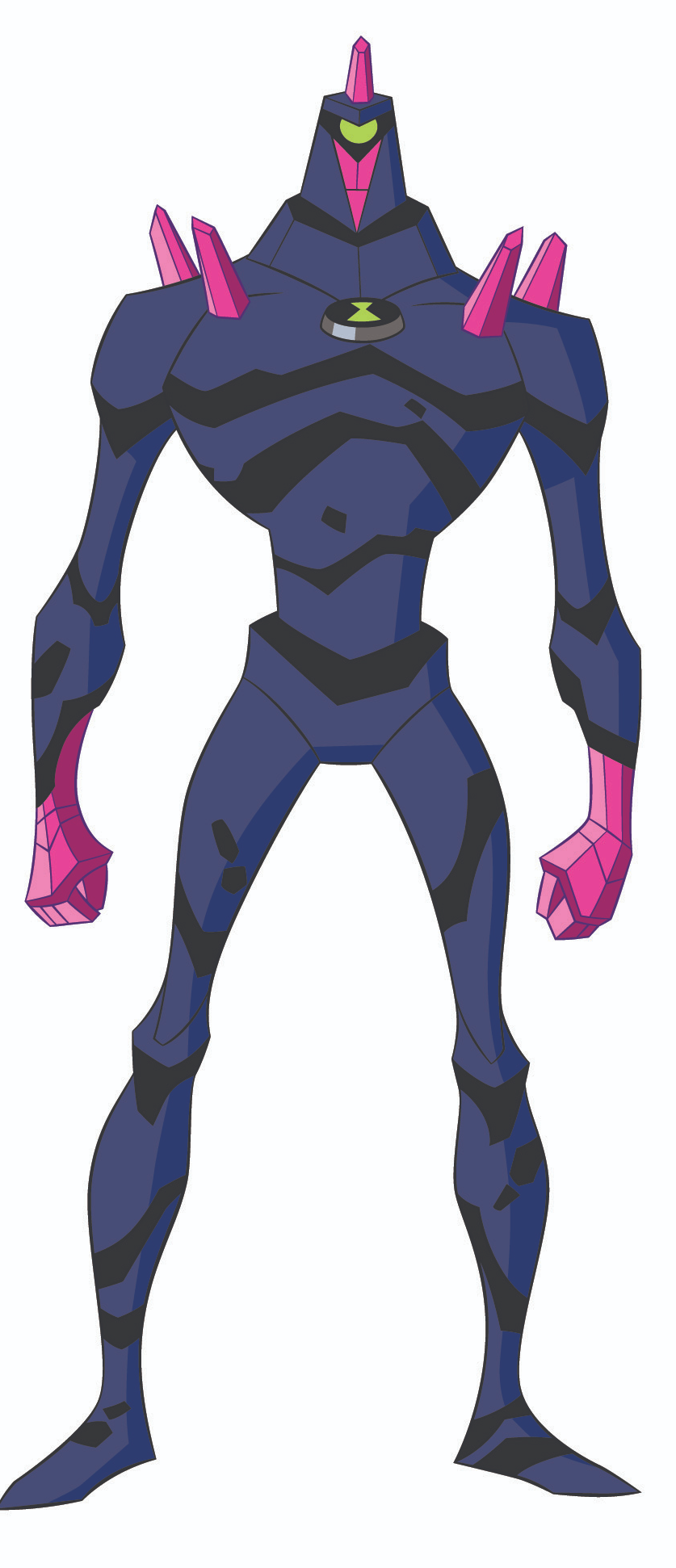 Chromastone Gallery Ben 10 Wiki Fandom Powered By Wikia Ben 10 Comics Ben 10 Ben 10 Alien Force