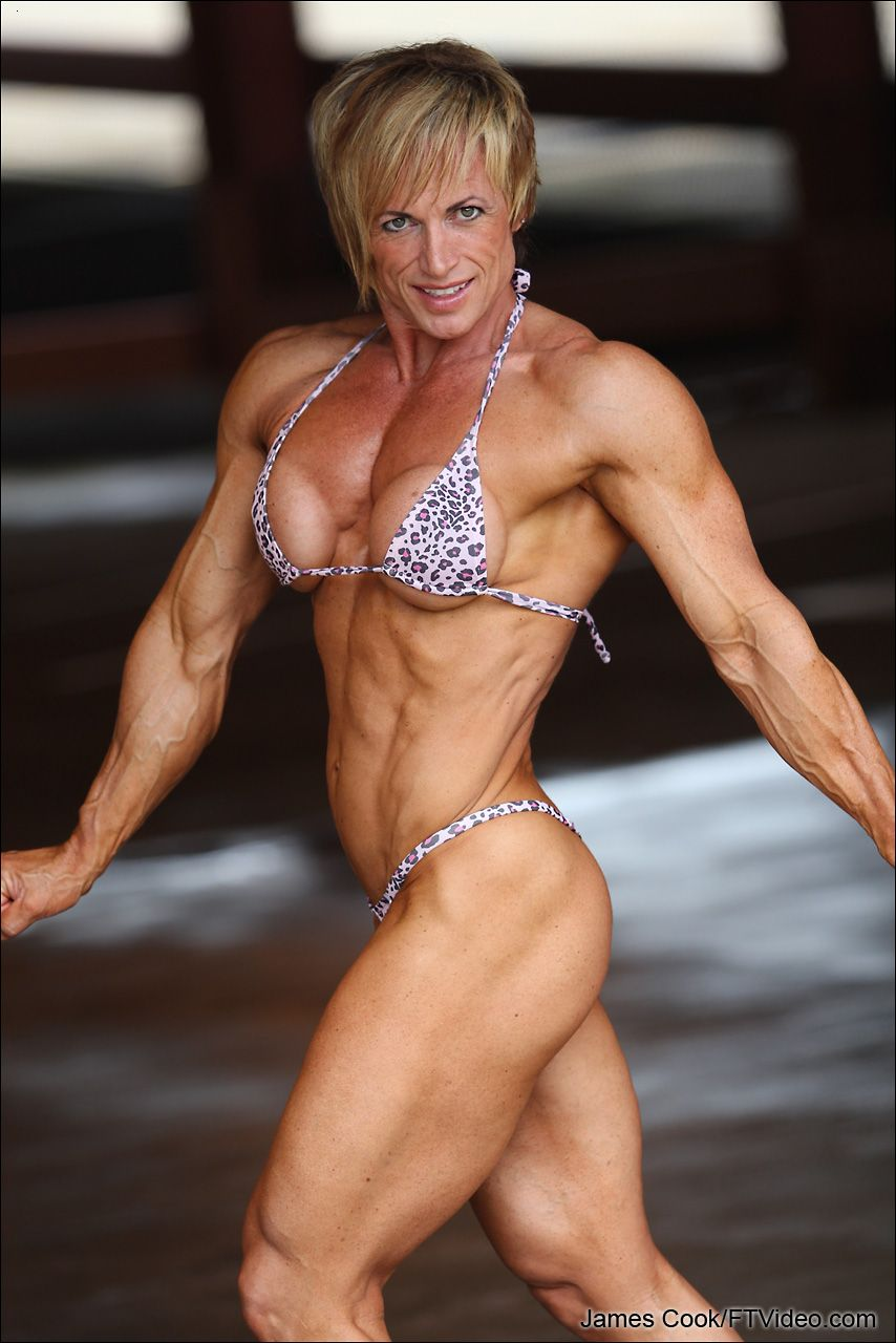Female bodybuilder domination clips-3787