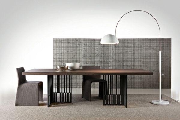 Meubles salle à manger - 55 idées d\u0027aménagement pratique House