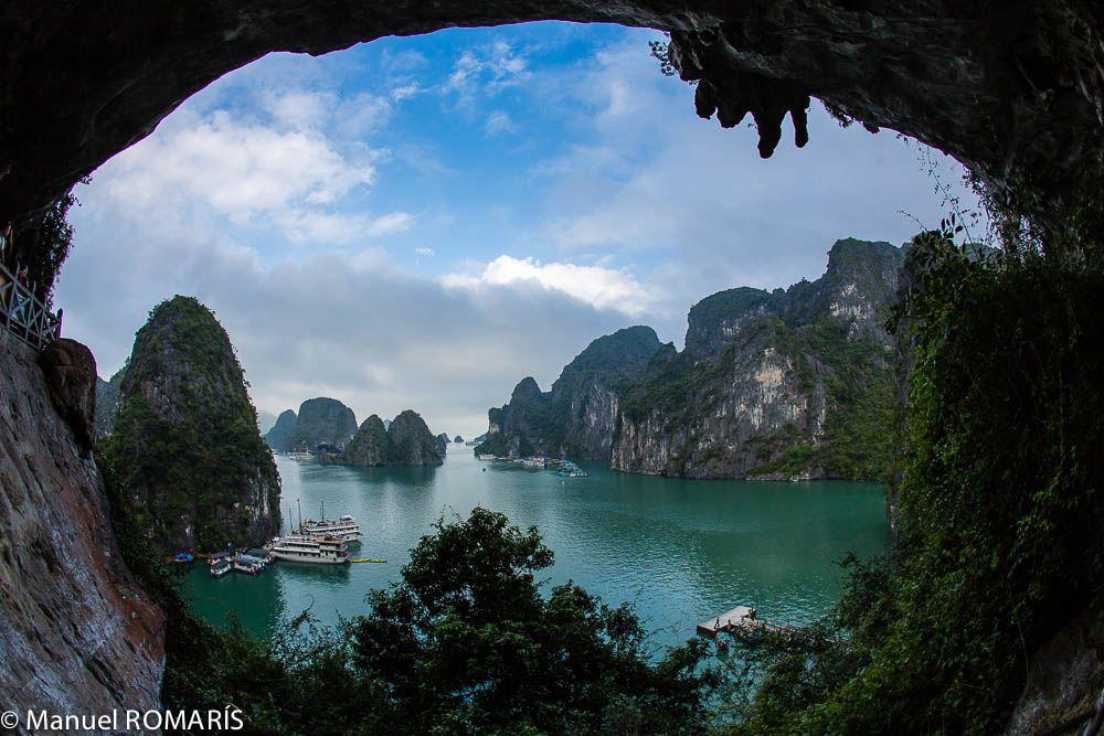 Halong Bay, Vietnam | Luxury Travel Vietnam