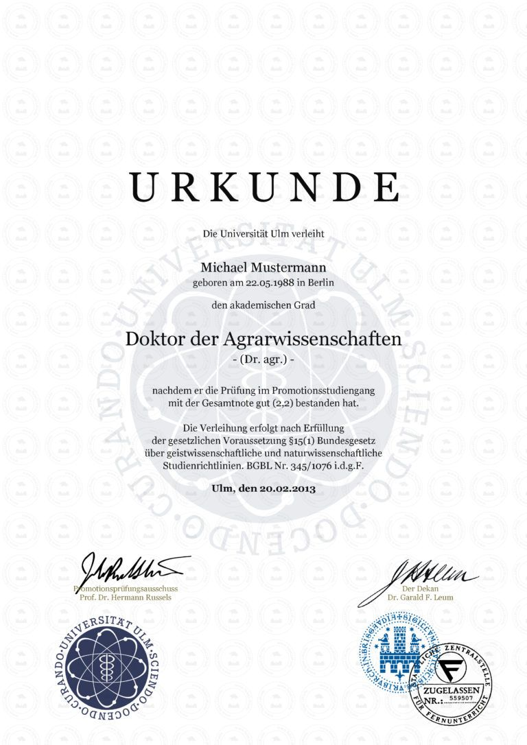 Doktortitel kaufen, Diplom Urkunde kaufen, Zeugnis kaufen ... | {Rettungssanitäter zeugnis 34}