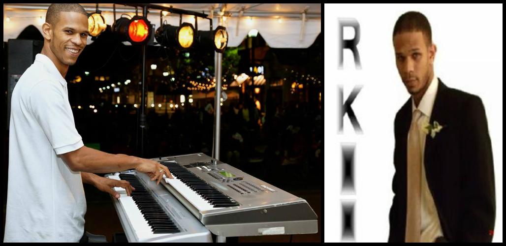 {Music Corner} Rodney Kelley Jr- RK II