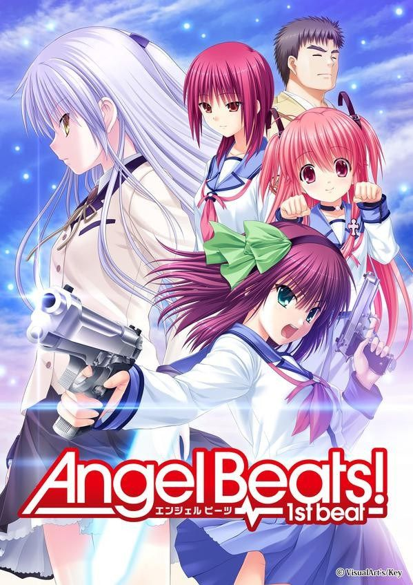 Download Angel Beats