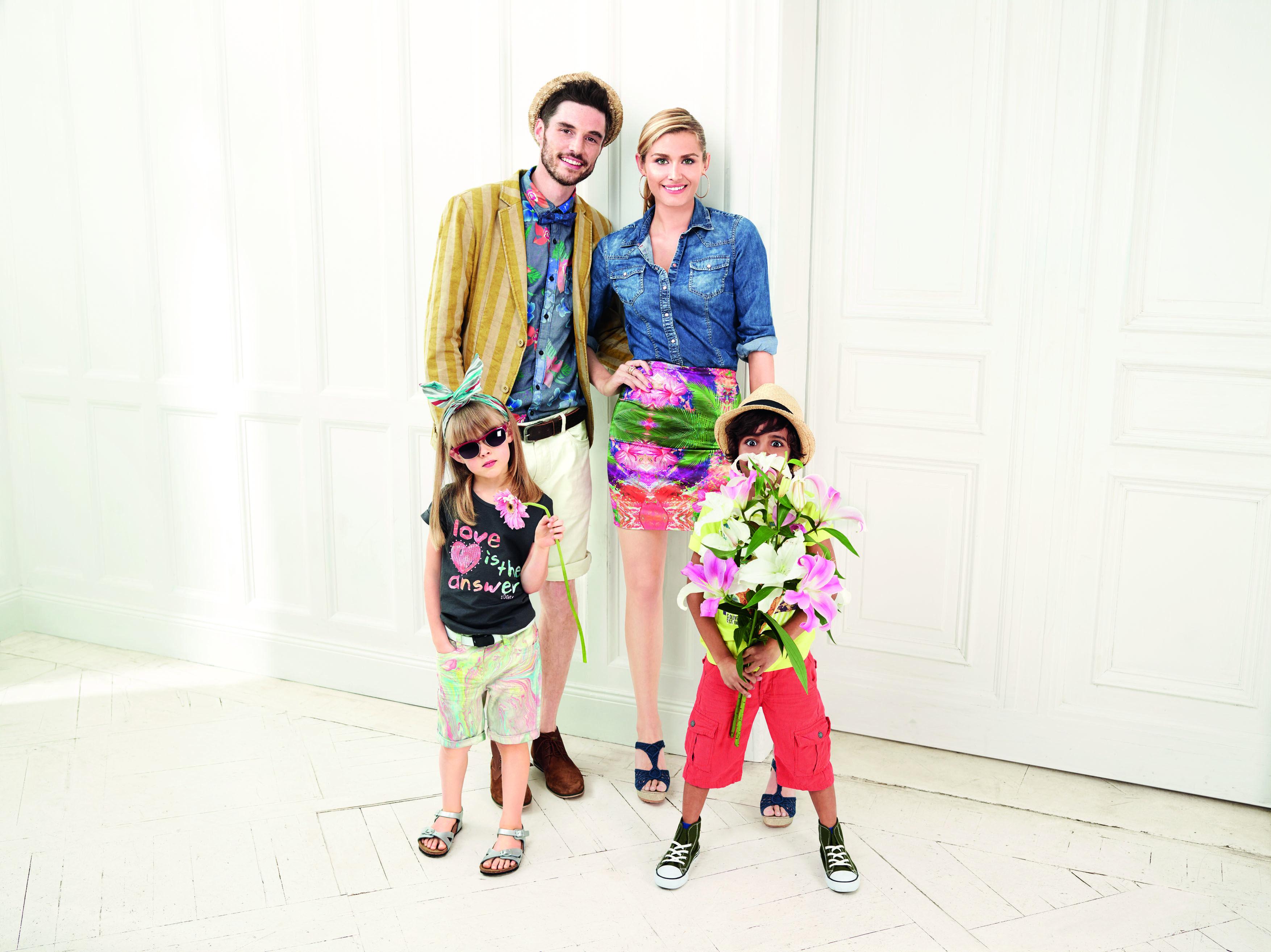 Schuhe für die ganze Familie der Marke S.Oliver | Mode