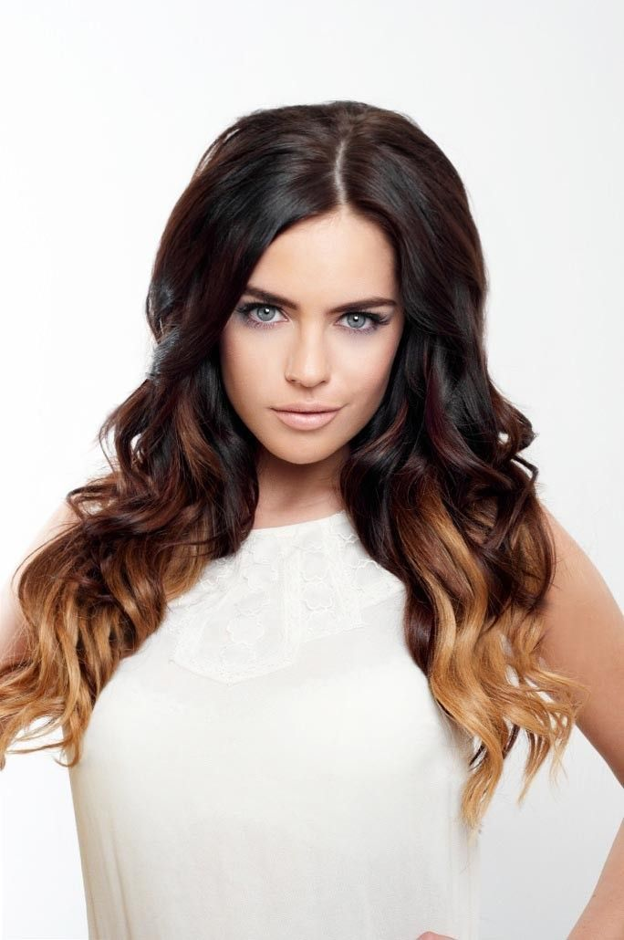 Get Your Hair Extensions Today At Remy Clips Remyclips