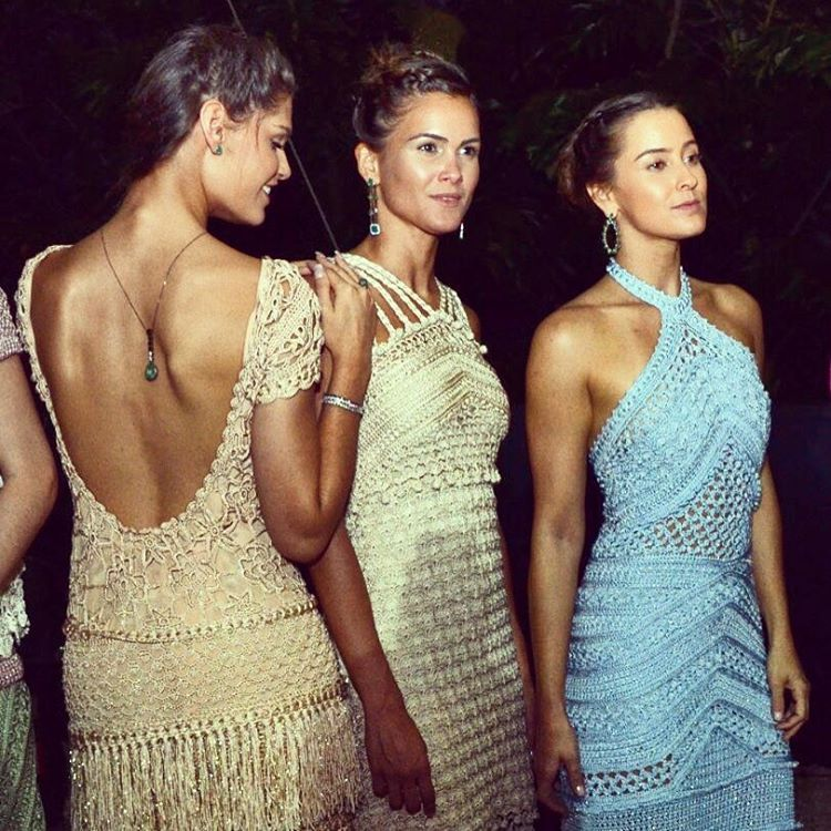 ✨✨✨ Golden Girls ✨✨✨ #vanessamontorostyle #vanessamontorocrochet #vanessamontorosfairytale ✨✨✨✨✨✨