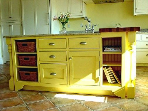 Upcycled Awesome Kitchen Islands Made From Old Dressers Dresser Kitchen Island Repurposed Furniture Refurbished Furniture