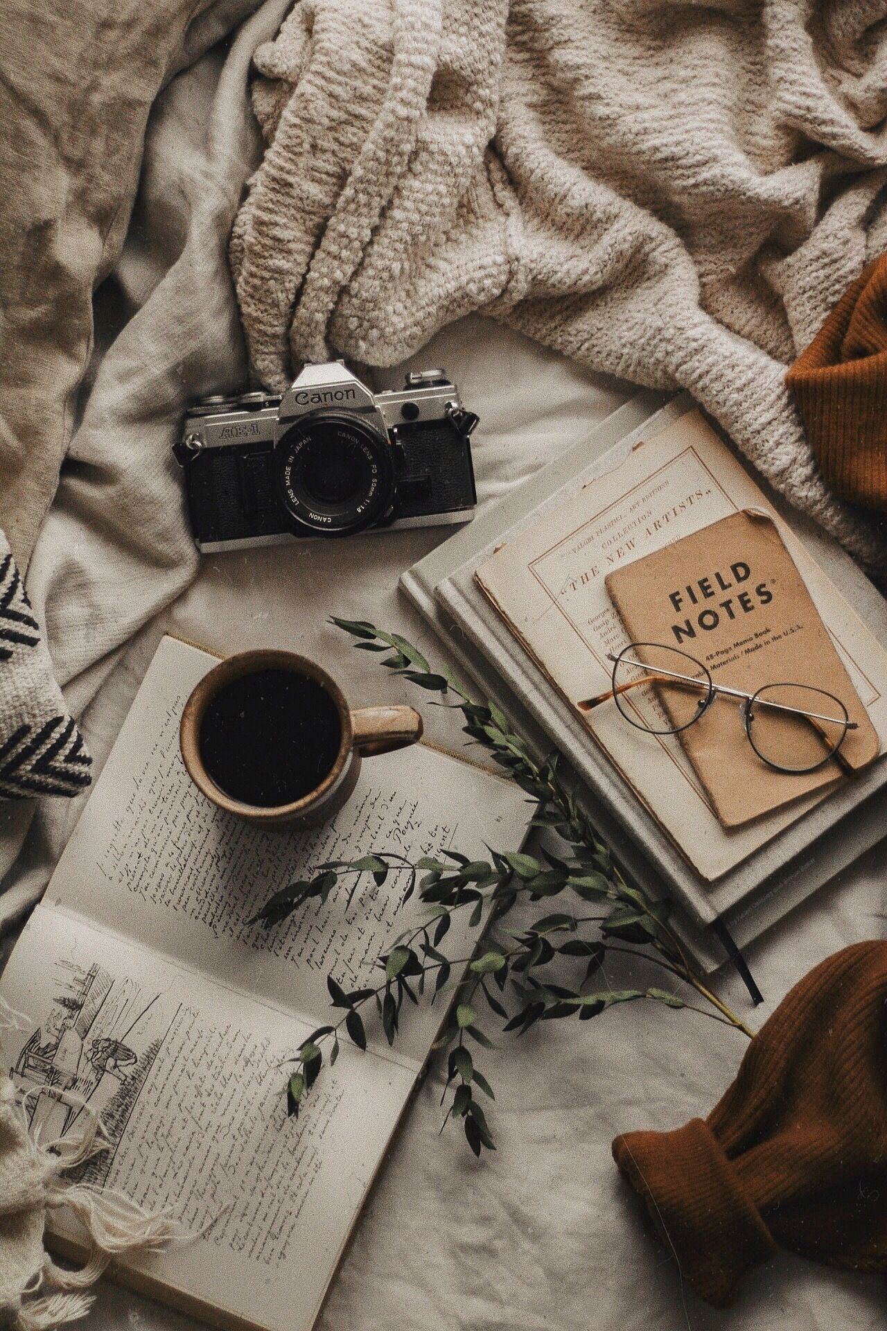 There are so many books that made me feel like I belonged. And most of the  time I read to feel that I bel. in 2020 | Cozy aesthetic, Photo book  inspiration,